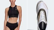 Designt für Sport: Stella x Adidas – diese Teile musst du haben!