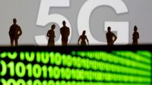 Exclusive: Huawei and Deutsche Telekom held advanced talks over 5G network deal - sources