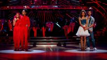 'Strictly' gets its first shock exit of the series as a show favourite goes home, and fans are furious