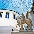 Museums told to stop pulling down statues or risk funding cuts