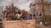 Staten Island couple's first home to be demolished after Sandy
