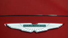 Aston Martin taps ex-Jaguar Land Rover CFO Kenneth Gregor as finance head