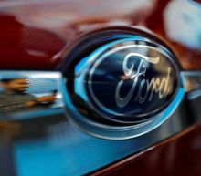 Ford, Walmart to collaborate on designing automated-vehicle delivery