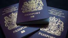 De La Rue Rues Loss of U.K. Passport Contract But Won't Appeal
