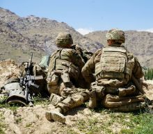 Two US soldiers killed in Afghanistan: NATO