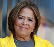 Anna Deavere Smith Is The Most Empathetic Person In America