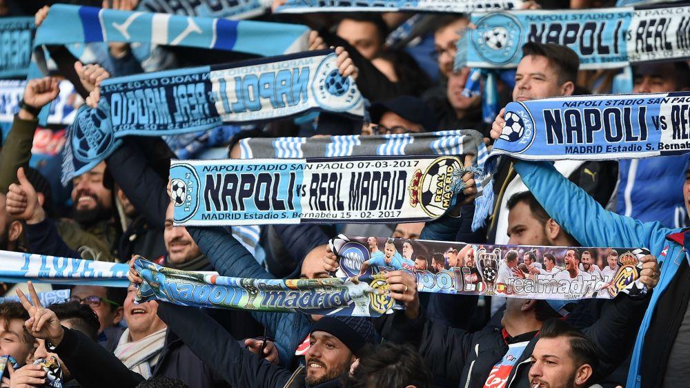 Nizza-Napoli, trasferta vietata anche ai tifosi azzurri