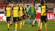 Europa League - Atletico e Marsiglia ok, fuori Lione, Zenit e Dortmund