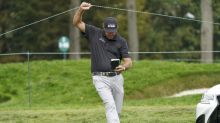 'I'm so sick of this' Mickelson in second-to-last at US Open