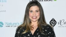 Danielle Fishel welcomed son 4 weeks early that began 'a nightmare we'll never forget'