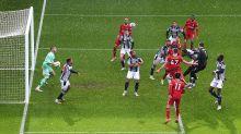 Alisson wonderland for Liverpool as Tottenham turn up heat on European rivals