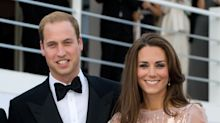 Photos Of The Duke And Duchess Of Cambridge's Most Memorable Style Moments