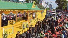 Kedahans elated over Sultan of Kedah installation
