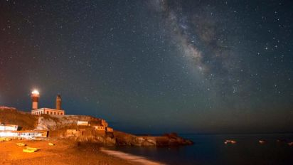 Your guide to stargazing in La Palma