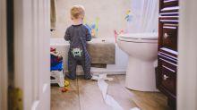 Hamstern von Toilettenpapier geht nach hinten los - und sorgt für Belustigung