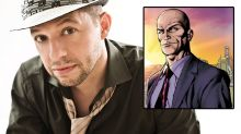 Jon Cryer Is Supergirl's Lex Luthor