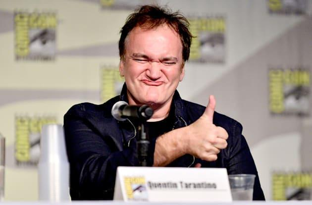 Quentin Tarantino and Christopher Nolan want to save the future of movies on film