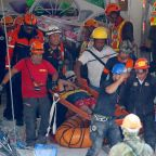 Philippines earthquake: 6.4-magnitude quake strikes one day after deadly tremor