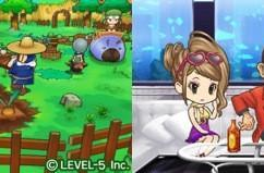 Two more Level-5 games moving to 3DS