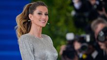 "Gisele Bündchen Says She Makes Her Kids Eat a Mostly Plant-Based Diet Because It's ""Good for the Environment"""