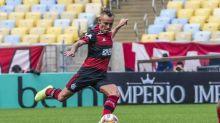 Rafinha, do Flamengo, diz ter jogado final do Carioca com ligamento rompido: 'Valeu o sacrifício'