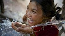 Millions More Get Clean Water, But Sanitation Lags
