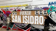 Cuban police raid HQ of dissident San Isidro Movement