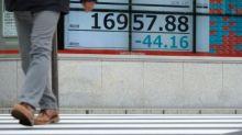 Bolsas de EEUU y Europa cierran con nuevos ímpetus por decisiones en EEUU