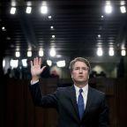 North Dakota Senate candidate: Kavanaugh allegation 'absurd'