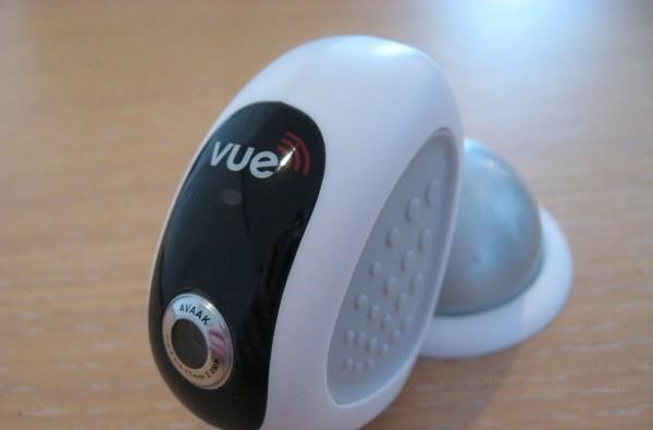 Vue mesh network video system hands-on