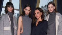 Victoria Beckham Scales Up With $40 Million Private Equity Investment