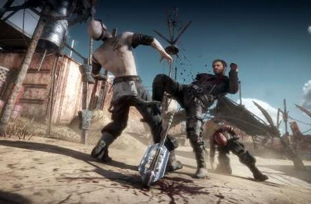Mad Max not Barlog's rumored project, says Avalanche CEO