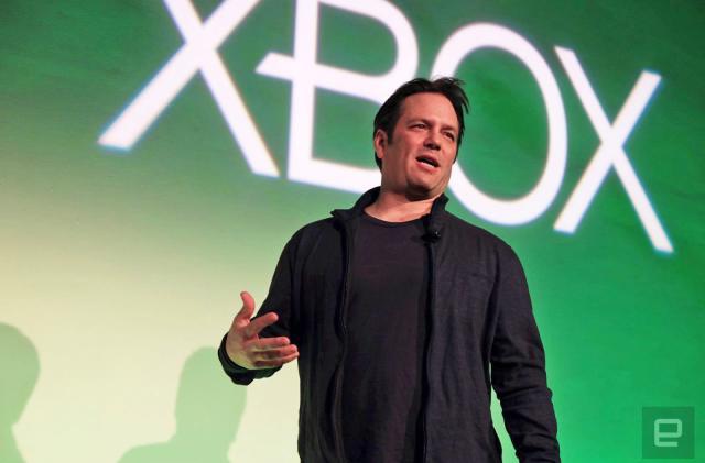 Xbox chief envisions a Netflix model for narrative games