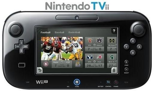 PSA: Nintendo TVii now live on Wii U in North America, no download required
