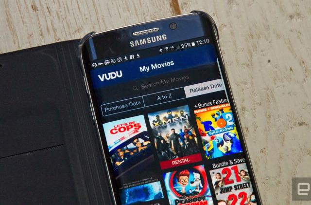 Walmart taps MGM to create original shows for its Vudu service