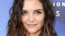 This Might Be Katie Holmes' Best Red Carpet Look Ever