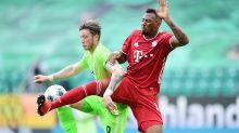 FC Bayern München: Boateng möchte wohl seinen Vertrag erfüllen