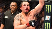 Whittaker reveals long wait for next UFC title defence