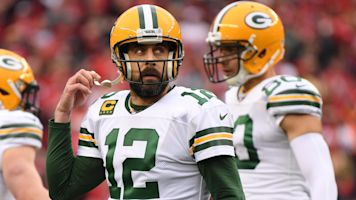 Was this the last, best shot for Aaron Rodgers?