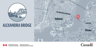 Boardwalk reduction on Alexandra Bridge – Yahoo Finance