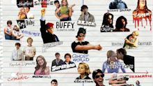 Infographic: Levels of Weird in High School Movies