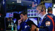 Stocks, oil plunge on growing signs of global slowdown