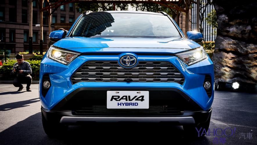 休旅王者霸氣回歸!第5代Toyota Rav4汽油/油電正式登台92.5萬起! - 4