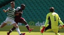 Ruthless West Ham hit sorry Celtic for six in pre-season friendly as Michail Antonio notches brace