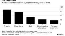 Credit Suisse apuesta a nueva generación de ricos en Australia
