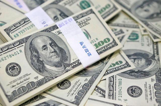 America's cash-free future is just around the corner