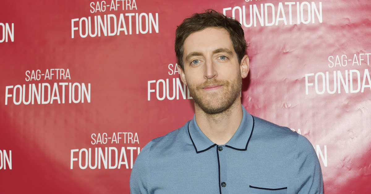 Silicon Valley Star Thomas Middleditch Accused Of Sexual Misconduct