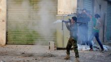 US seeks removal of Libya foreign fighters