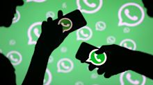 WhatsApp will soon let users 'unsend' embarrassing messages