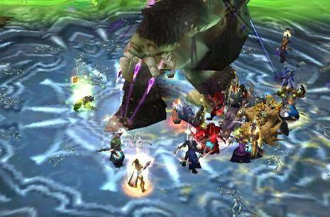 The Light and How to Swing It: Ret tips from the healer